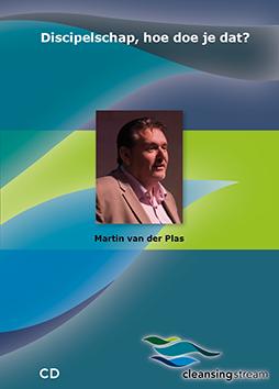 CD Martin van der Plas Discipelschap hoe doe je dat 354pix hg