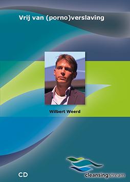 CD Wilbert Weerd Vrij van -porno- verslaving 354pix hg