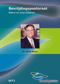 MP3 Scott Bauer Bevrijdingspastoraat Balans en zorgvuldigheid